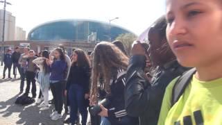 Lycée R. Doisneau Vaulx-en-Velin / Vendredi 17 Mars 2017