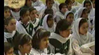 YouTube - Drama Serial Nishan-e-Haider 'Major Raja Aziz Bhatti Shaheed' PART-8