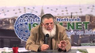 Jesus - Man, Myth or God - Yusuf Estes in Public Lecture