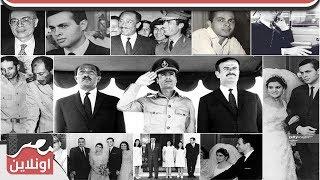 لغز اشرف مروان .. هل كان جاسوسا ؟