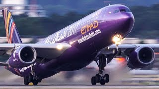 BEST AIRBUS 330 Livery EVER? ASKCargo 006#