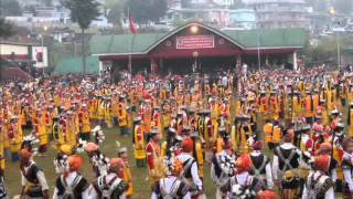 Dwar - Kyrkhu Kyrpang