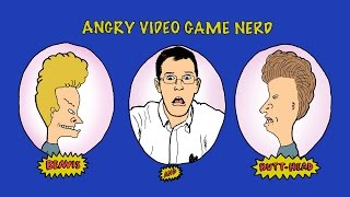 Angry Video Game Nerd - Episodio 141 - Beavis & Butthead