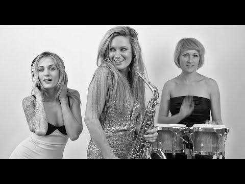 Xxx Mp4 All Female DJ Sax Percussionist Trio Cosmic Beats 3gp Sex
