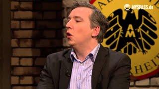 Olli Schulz rastet aus! - Absolute Mehrheit