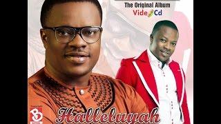 Halleluyah By Lanre Teriba  (Atorise)  Album Video