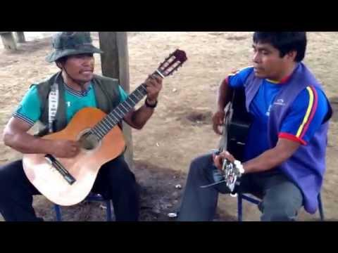 Xxx Mp4 Comunidad Achuar IWIA Hmnos Jacinto Y Jorge Caringkia Con Tema POR SIEMPRE 3gp Sex
