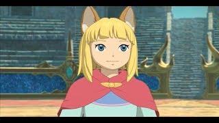 Ni no Kuni II: Revenant Kingdom - E3 Demo Walkthrough | PS4, PC
