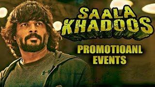 Saala Khadoos Full Movie ᴴᴰ (2016) | R. Madhwan, Ritika Singh, Mumtaz Sorcar | Promotional Events