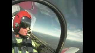 Microjet (BD-5J) Cockpit CAM #2 Sortie #9 .3gp