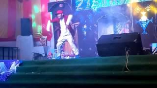 YATIN N SURABHI DANCE