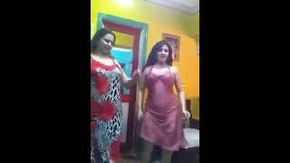 رقص منزلي مصري 2016