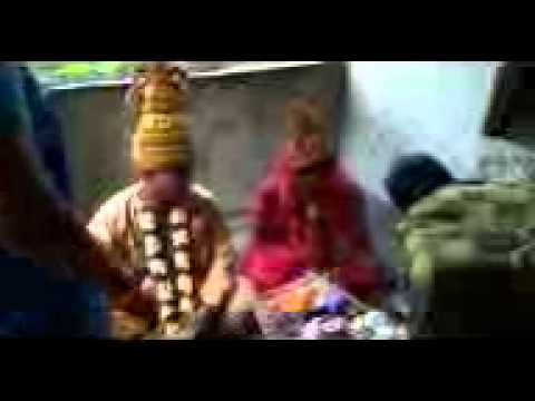 Marriage vedio of Nay pal goldar part-26