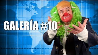 GALERÍA #10: CASO DUARTE, PESADILLA EN TLÁHUAC Y ¡CUMPLE DE HENRY!