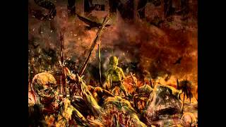 Nekrogoblikon - Stench [full album]