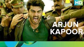 Arjun Kapoor gets all rowdy & rustic