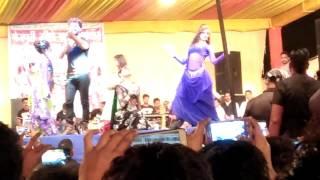 Ludhiana in stage program khesari lal