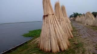 Gram Bangla, Bangladesh - A Beautiful Scenery !!