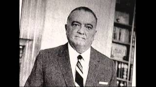 Murder of a Movie-How J. Edgar Hoover Killed