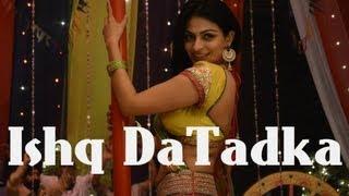 Download Ishq Da Tadka Full Song Video Song Pinky Moge Wali | Neeru Bajwa, Gavie Chahal 3Gp Mp4