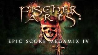 Pirates of the Caribbean - Soundtrack Megamix