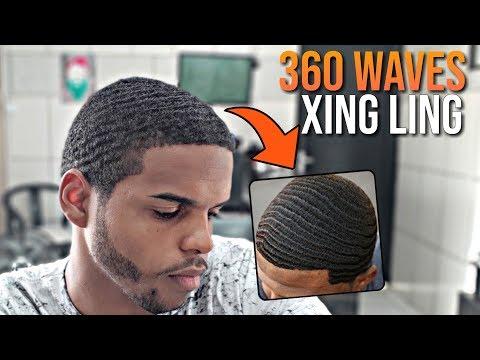 Xxx Mp4 360 WAVES XING LING JORDAN BLACK 3gp Sex
