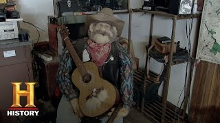 American Pickers: Bonus: The Man, The Legend (Season 15, Episode 10) | History