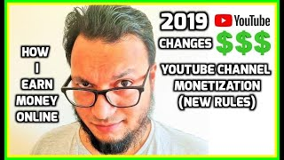 How to Monetize 💲 Youtube Videos (2019) - Earn Money 💵 Online Tips [TODAY]