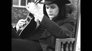 Wayfaring Stranger - Jack White - best version EVER!