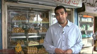 Afghans in Pakistan fear return home