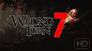 Wrong Turn 7 Upcoming Movie Exclusive  - Trailer 2017 HD