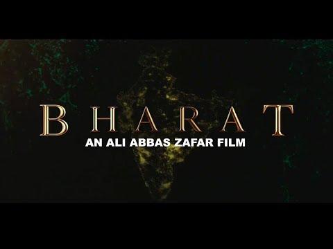Xxx Mp4 BHARAT Teaser Trailer Salman Khan Katrina Kaif Ali Abbas Zafar 3gp Sex