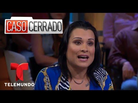 Xxx Mp4 Caso Cerrado The Forgotten Son Of Trump Ruins Event😂🎈🚓 Telemundo English 3gp Sex