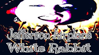 Jefferson Airplane White Rabbit (song) 1967 Cover By: Jaimee Gilmore
