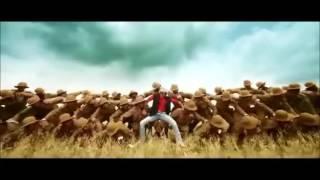 Bengal Tiger Hindi Trailer