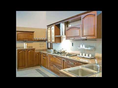 Kaff modular kitchen designs
