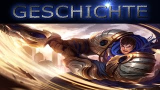 Garen - Die Macht von Demacia | League of Legends Story | German | Geschichten der Champions