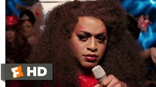Kinky Boots (11/12) Movie CLIP - These Boots Are Made for Walkin