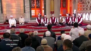 Cemi'î Enbiyâlardan Muhammed Cümlenin Şâhı - Müziksiz ilahi