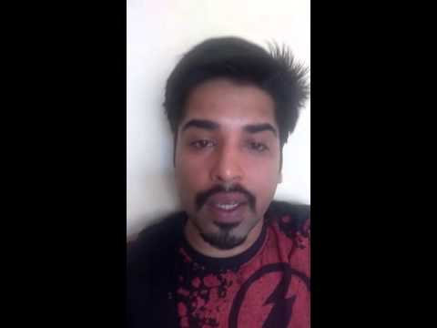 A Solid Reply To Kanhaiya by an angry Young Man | Must Watch