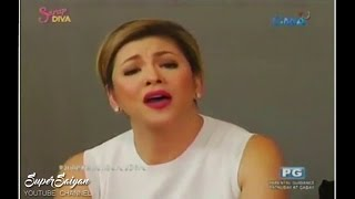 Love Moves In Mysterious Ways - Regine Velasquez (Sarap Diva)