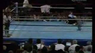 Mike Tyson Vs Michael Jack Johnson