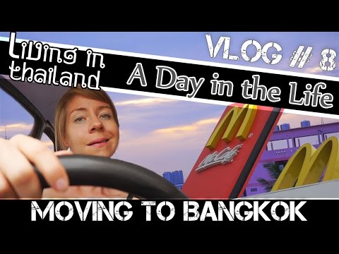 Xxx Mp4 MOVING TO BANGKOK DAILY VLOG 8 TAKING THE EASY OPTION ADITL 3gp Sex