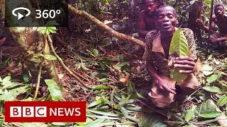 Congo VR
