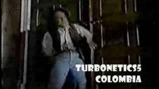 PRESENTACION COLOMBIANA 80S EL HECHICERO