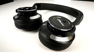 Zinsoko Z-H01 - OMG These Sound Like Bose Headphones!