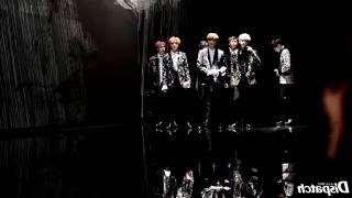BTS - Blood Sweat & Tears - Dance Practice Ver. (Mirrored)