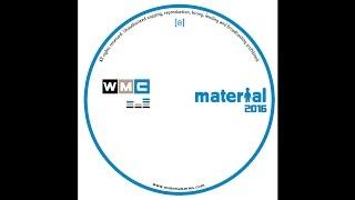 Joeski - Glory of House (MATERIAL WMC 2016)