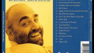The Very Best of Demis Roussos