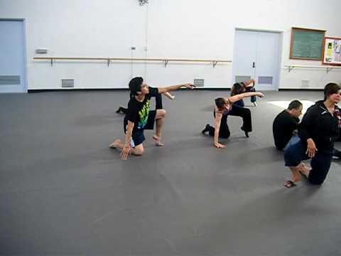 Crazier - taylor swift lyrical dance